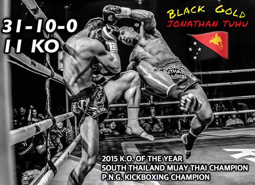 4 Man Kickboxing Tournament Reality Show will be hosted at